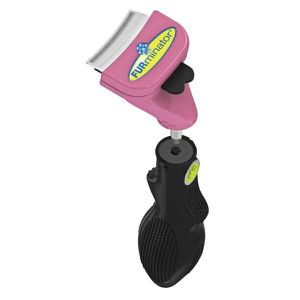 BROSSE - CARDE Brosse Furflex Chat Outil Tete + Manche S