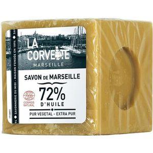 SAVON - SYNDETS Savon de marseille pur s/cello 300g