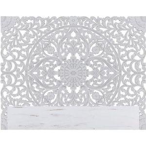TÊTE DE LIT Tête de lit Serena 180cm Bois Blanc