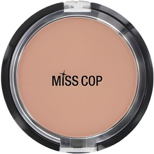 FOND DE TEINT - BASE Miss Cop Poudre Compacte Sensation Velours 02 -…