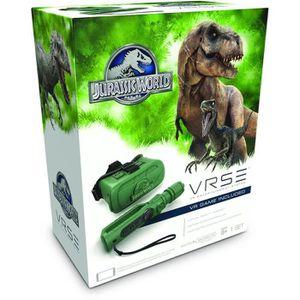 CASQUE RÉALITÉ VIRTUELLE MODELCO Jeu vidéo Réalité Virtuelle Jurassic Park