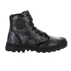 BOTTINE bottines / low boots pampa hi femme palladium 7451