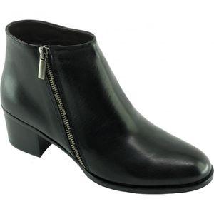 Cavalière Prima Bottine chaussures Punta à talon petite m8vNn0w
