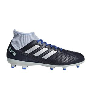 official photos elegant shoes size 40 Adidas predator 18 3 fg