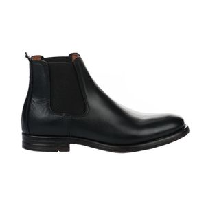 BOTTINE Boots homme - FIRST COLLECTIVE - Noir - 40
