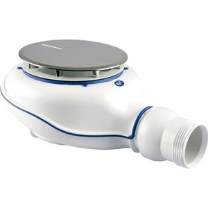 BONDE - CABOCHON Bonde siphoïde pour receveur de douche Turboflow 2