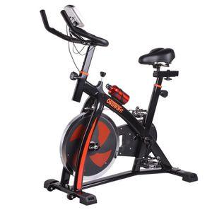 VÉLO D'APPARTEMENT OneTwoFit Vélo d'Exercice d'Intérieur Cyclisme Vél
