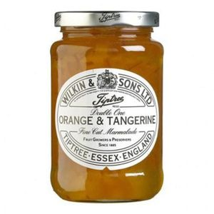 CONFITURE - MARMELADE Tiptree Double One Marmalade 454g