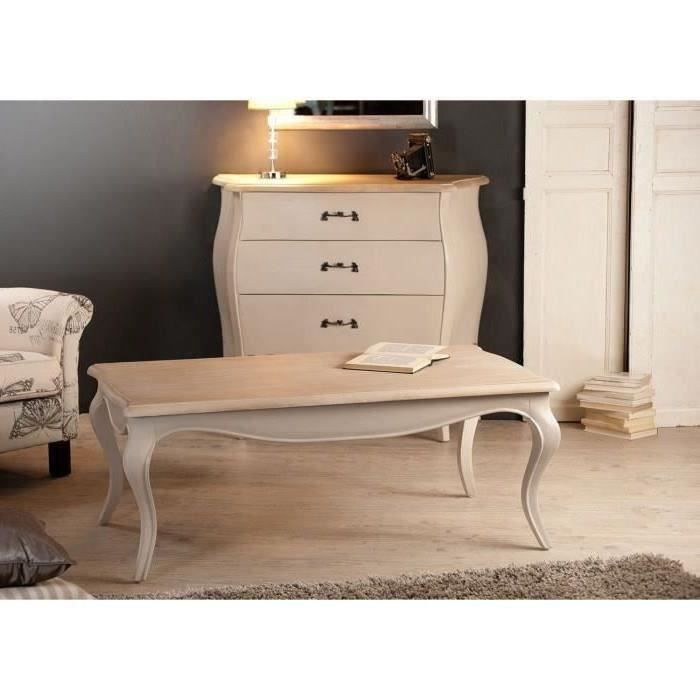 bilbao table basse en manguier argile achat vente. Black Bedroom Furniture Sets. Home Design Ideas