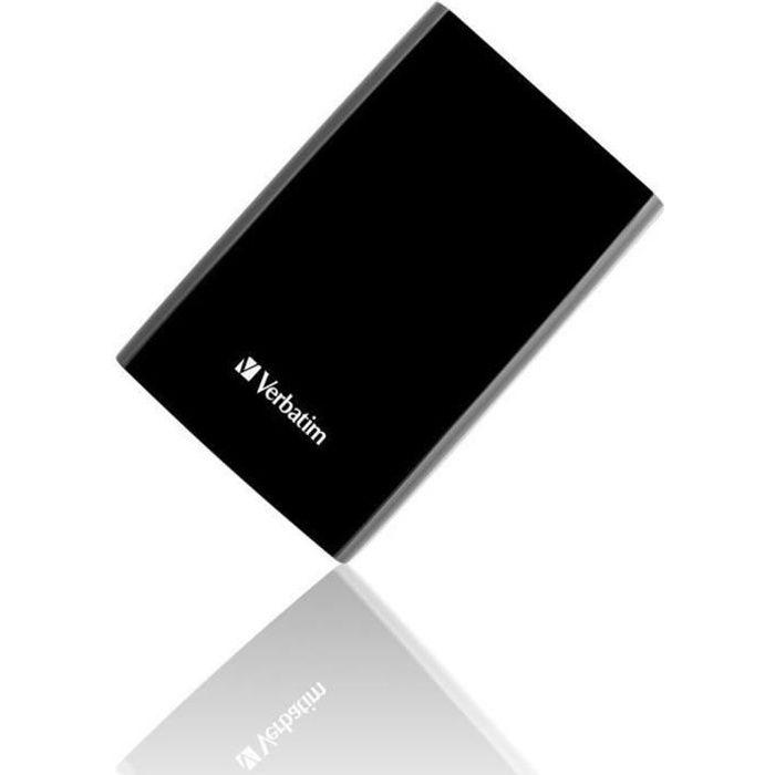 VERBATIM disque dur externe Store'n'Go - 1To - USB 3.0