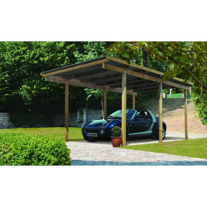 Simple Carport With Storage : Easy up carport images