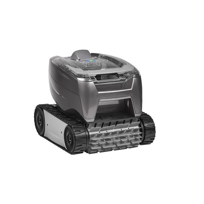 Nettoyage et accessoires pour piscine Zodiac Robot de Piscine Électrique TornaX OT 3300, Fond Seul et Fond-Parois, revêt 156869