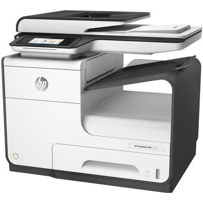 Hp Imprimante multifonction Pagewide 377dw
