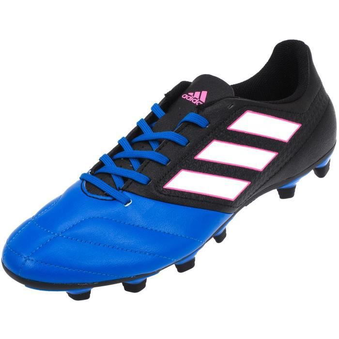 Chaussures football moulées Ace 17.4 fxg h - Adidas