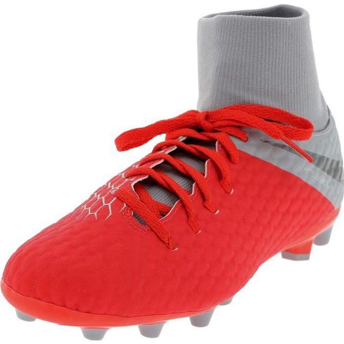 Chaussures football moulées Hypervenom phantom jr - Nike