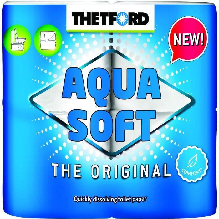 Aqua soft new x4
