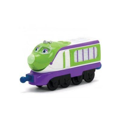 TOMY Chuggington - La locomotive Koko
