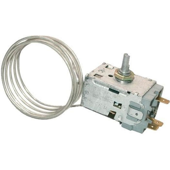 Thermostat pour Refrigerateur - Congelateur BAUKNECHT, IGNIS, LADEN, W