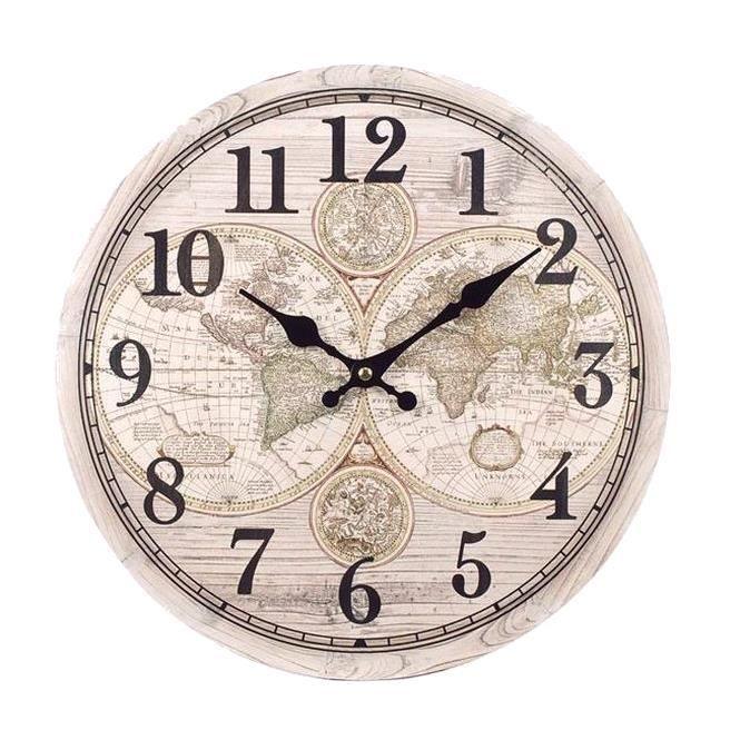 Pendules Murales Pendules Et Horloges Anytime 35 1h 003