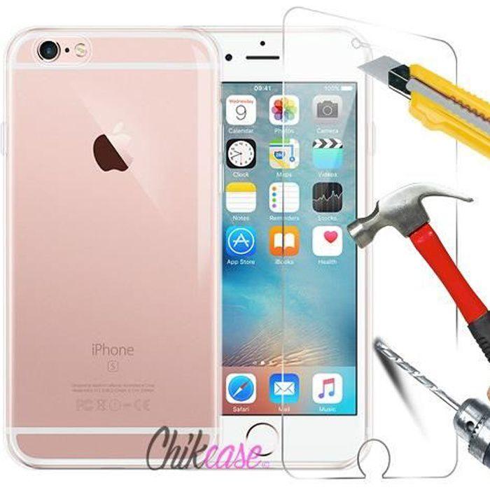 iphone 6 coque en verre