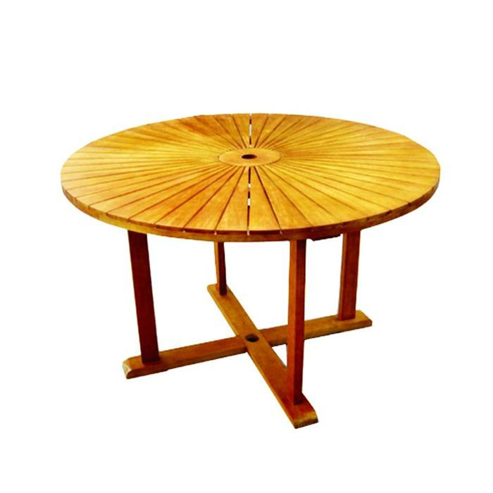 Table de jardin sunrise achat vente table manger table de j - Table jardin cdiscount ...