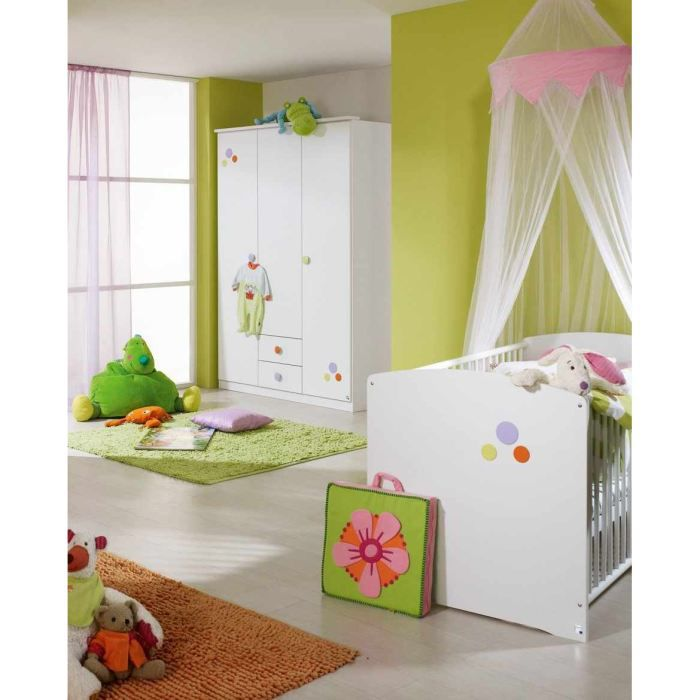 armoire enfant anne achat vente armoire de chambre. Black Bedroom Furniture Sets. Home Design Ideas