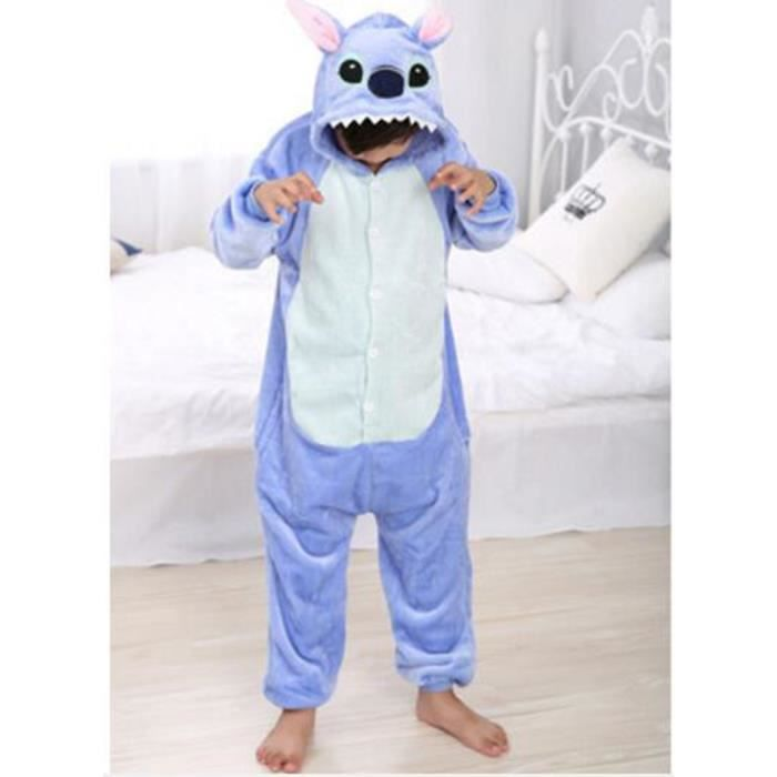 pyjama stitch achat vente pyjama stitch pas cher cdiscount. Black Bedroom Furniture Sets. Home Design Ideas
