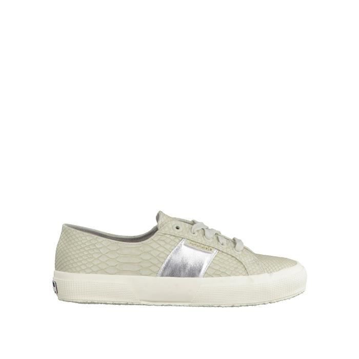 Sneakers N17 N17 Superga Superga Femme or Femme S00CL10 Sneakers or Superga S00CL10 wq0W4WTSa