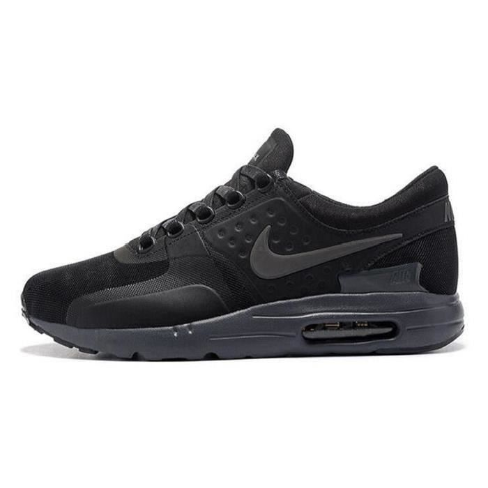 super popular e14e2 1c2bf SKATESHOES NIKE AIR MAX ZERO QS BASKETS CHAUSSURES DE COURSE