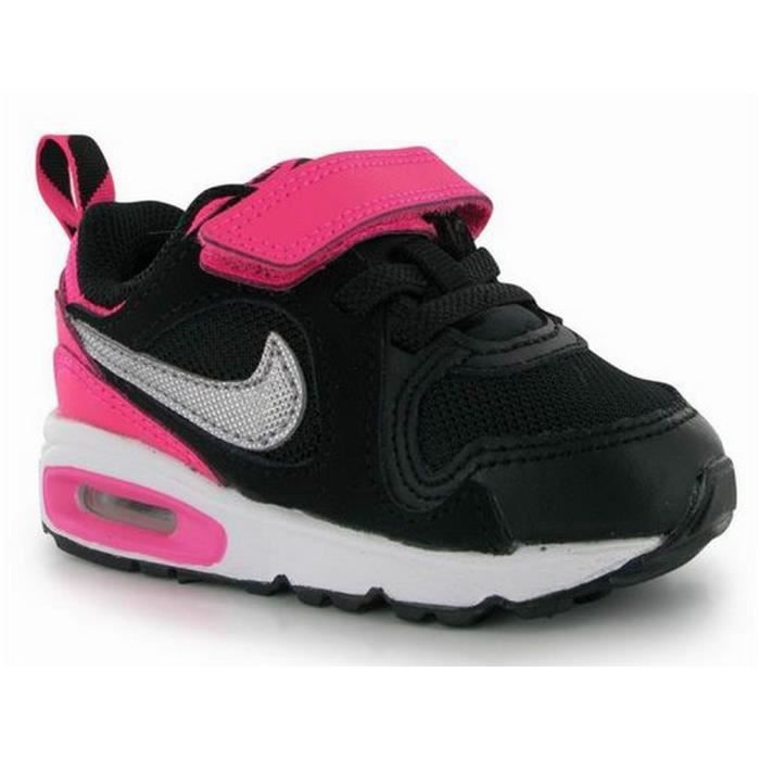 BASKET Baskets Nike Air Max Trax Fille Taille 22
