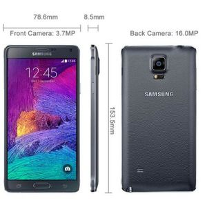 samsung galaxy note 4 32gb achat vente samsung galaxy note 4 32gb pas cher cdiscount. Black Bedroom Furniture Sets. Home Design Ideas