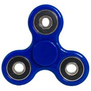 HAND SPINNER - ANTI-STRESS HAND SPINNER Bleu - Anti Stress