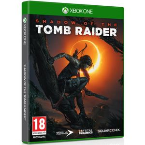 JEU XBOX ONE Shadow of the Tomb Raider Jeu Xbox One