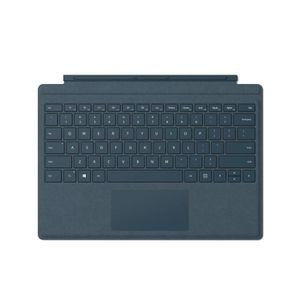 Clavier Type Cover Surface Pro Cobalt Azerty
