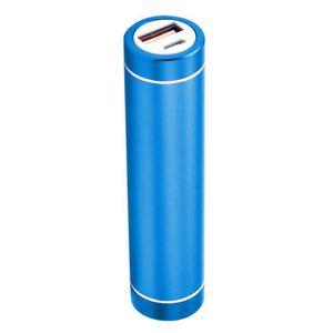 BATTERIE EXTERNE Portable 5V 2600mAh USB Power Bank 18650 batterie