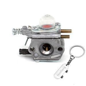 Carburetor Carb for Zama C1U-K29 C1U-K47 C1U-K52 Echo SHC1700 SHC2100 SRM2110 E4