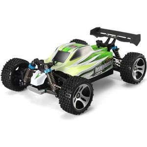 VOITURE - CAMION DASINKO® WLtoys A959-B 1/18 4WD Voitures RC 70 km/