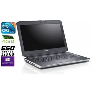 ORDINATEUR PORTABLE Ordinateur portable Dell Latitude E5430 Core I5 Di