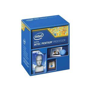PROCESSEUR INTEL Processeur Pentium G4520 Dual-core - 3,60 GH