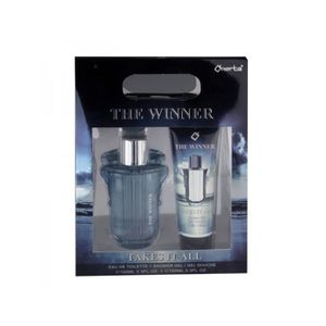 EAU DE TOILETTE COFFRET EAU DE TOILETTE THE WINNER TAKES IT ALL 10