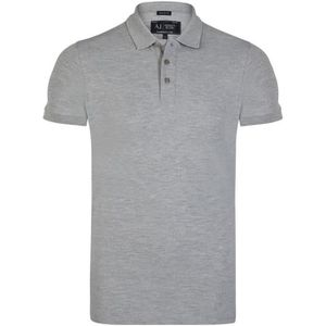 POLO Armani Jeans Homme Polo Muscle Fit