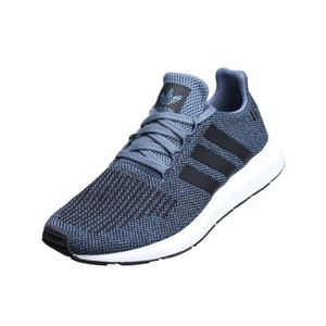quality design 1d903 c3de5 Basket Adidas Swift Run Cq2120 Bleu