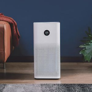 PURIFICATEUR D'AIR Purificateur d'air POUR Xiaomi Mijia 2S