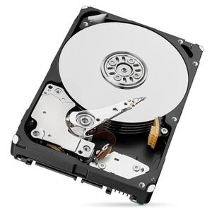 DISQUE DUR INTERNE Seagate Mobile HDD BarraCuda 3To - 2,5
