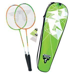 KIT BADMINTON TALBOT TORRO Set de Badminton