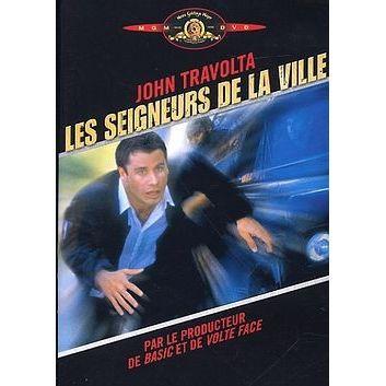 DVD Les seigneurs de la ville
