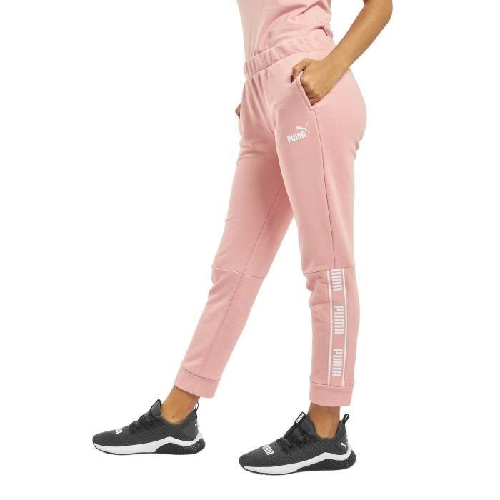 Puma Performance Femme Pantalons & Shorts / Jogging Amplified