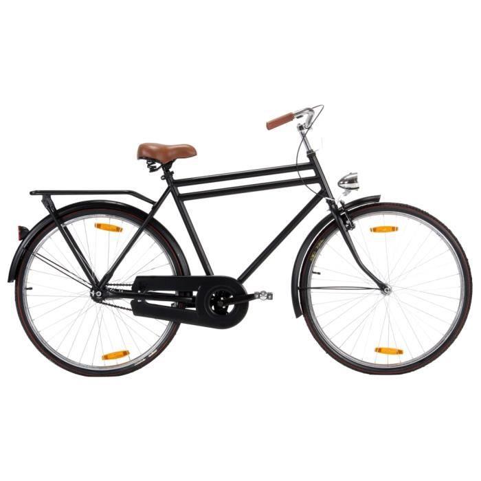 Vélo hollandais pour hommes Classique - Vélo De Ville 28- *3282479*