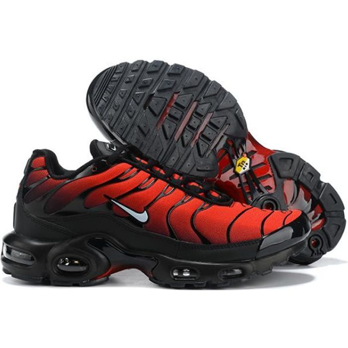 Basket NIKEs AIRs MAX TN Plus TxT Chaussures de Running Homme mixte