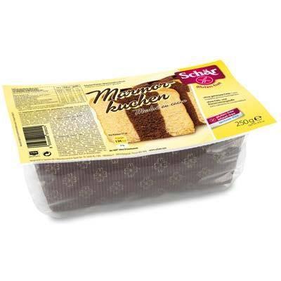 Cake marbré sans gluten (250 g) - SANS GLUTEN